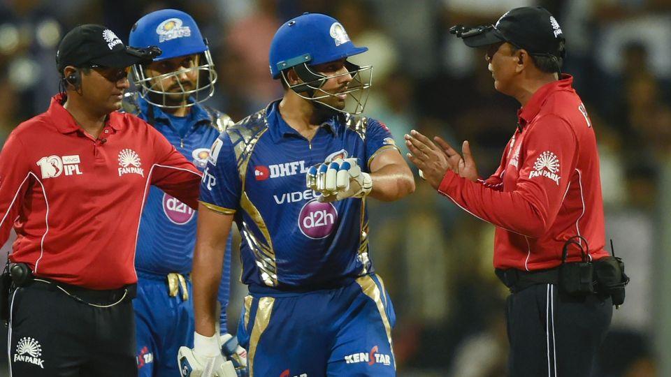 पुणे के खिलाफ मिली हार के बाद मुंबई इंडियंस के लिए आई बुरी खबर