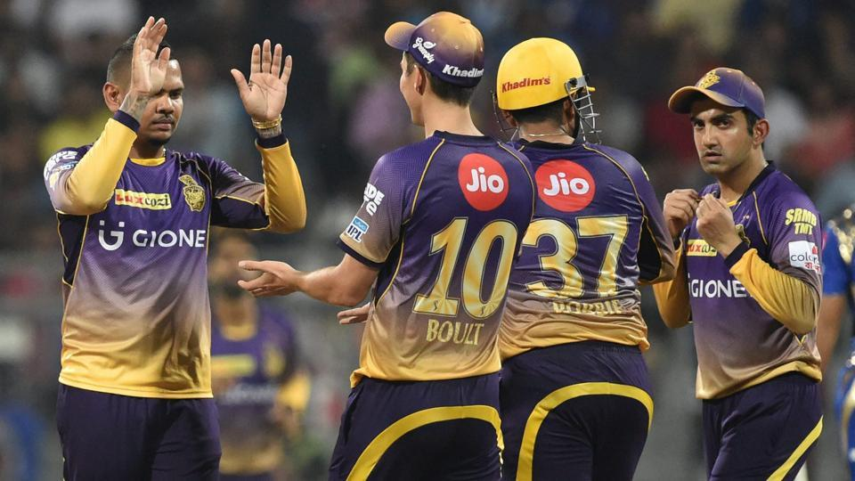 कोलकाता और पंजाब के बीच खेले गए मैच के पांच टर्निंग पोइंट