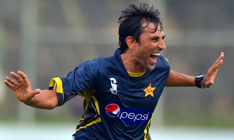 यूनिस खान ने कहा मेरे दिल के करीब है भारत के खिलाफ खेली गई ये पारियां