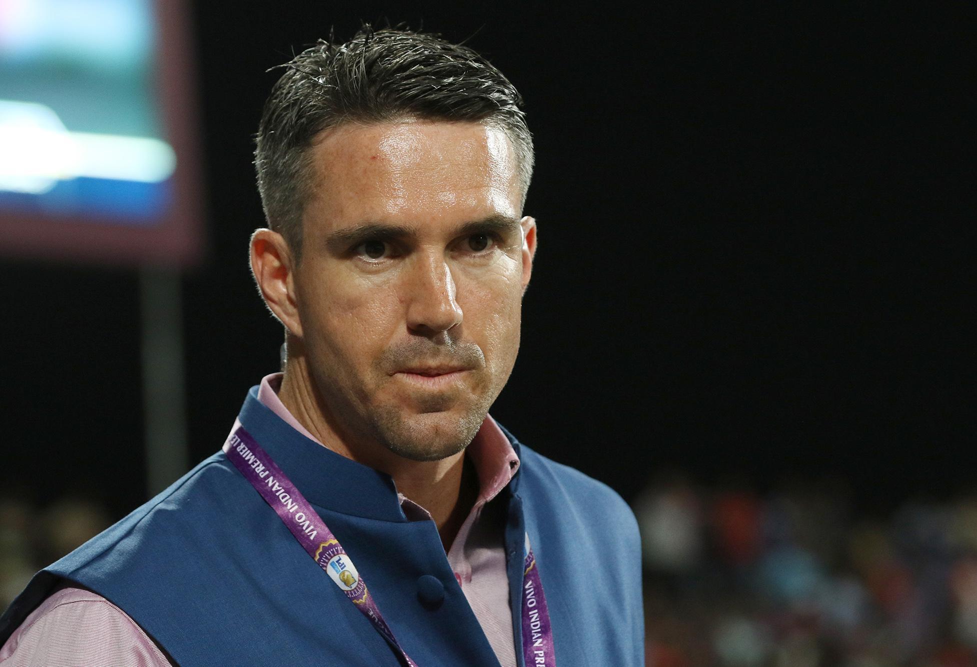 केविन पीटरसन ने पूरा किया रवी शास्त्री का चेलेंज 2