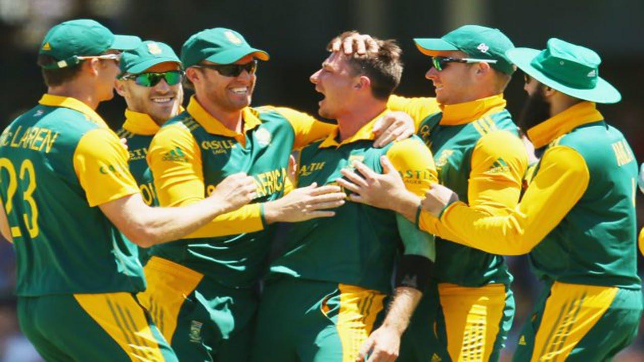 चैंपियंस ट्रॉफी के लिए दक्षिण अफ्रीका ने किया 15 सदस्यीय टीम का ऐलान, दिग्गज खिलाड़ी चोट के चलते बाहर