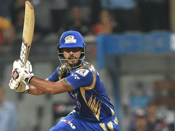 आईपीएल में अपनी बल्लेबाज़ी से सभी को प्रभावित करने वाले, नितीश राणा ने दिया अपनी सफलता पर काफी चौकाने वाला बयान