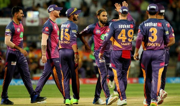 प्लेऑफ से पहले पुणे की टीम को लगने वाला है इतना बड़ा झटका, जिसके कारण हाथ से छूट सकता है खिताब 3