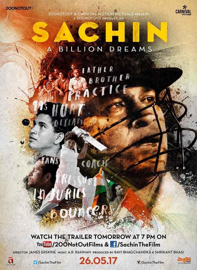 सचिन की बायोपिक आने से पहले ही केआरके ने इस फिल्म को लेकर किया विवादास्पद ट्विट 13