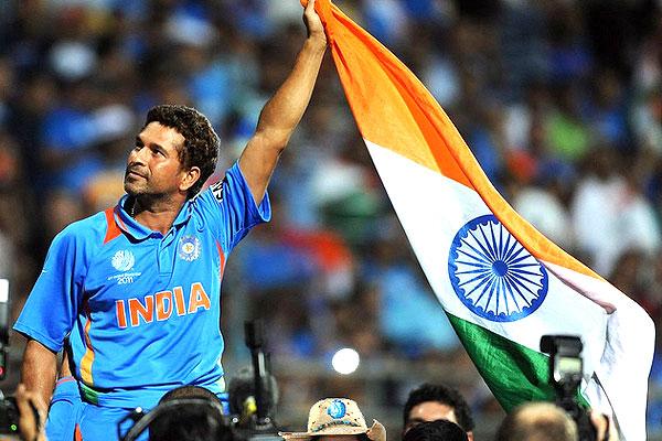 इस प्रशंसक ने दी क्रिकेट के भगवान को कुछ खास अंदाज़ में दी बधाई, जो आज से पहले कभी देखने को नहीं मिला