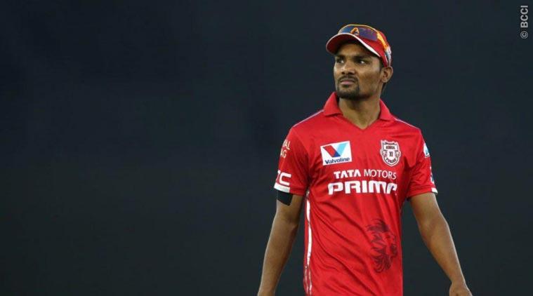 विडियो-संदीप शर्मा और मैक्सवेल ने इस तरह विश्व के तीन सबसे बड़े बल्लेबाजों को किया नतमस्तक