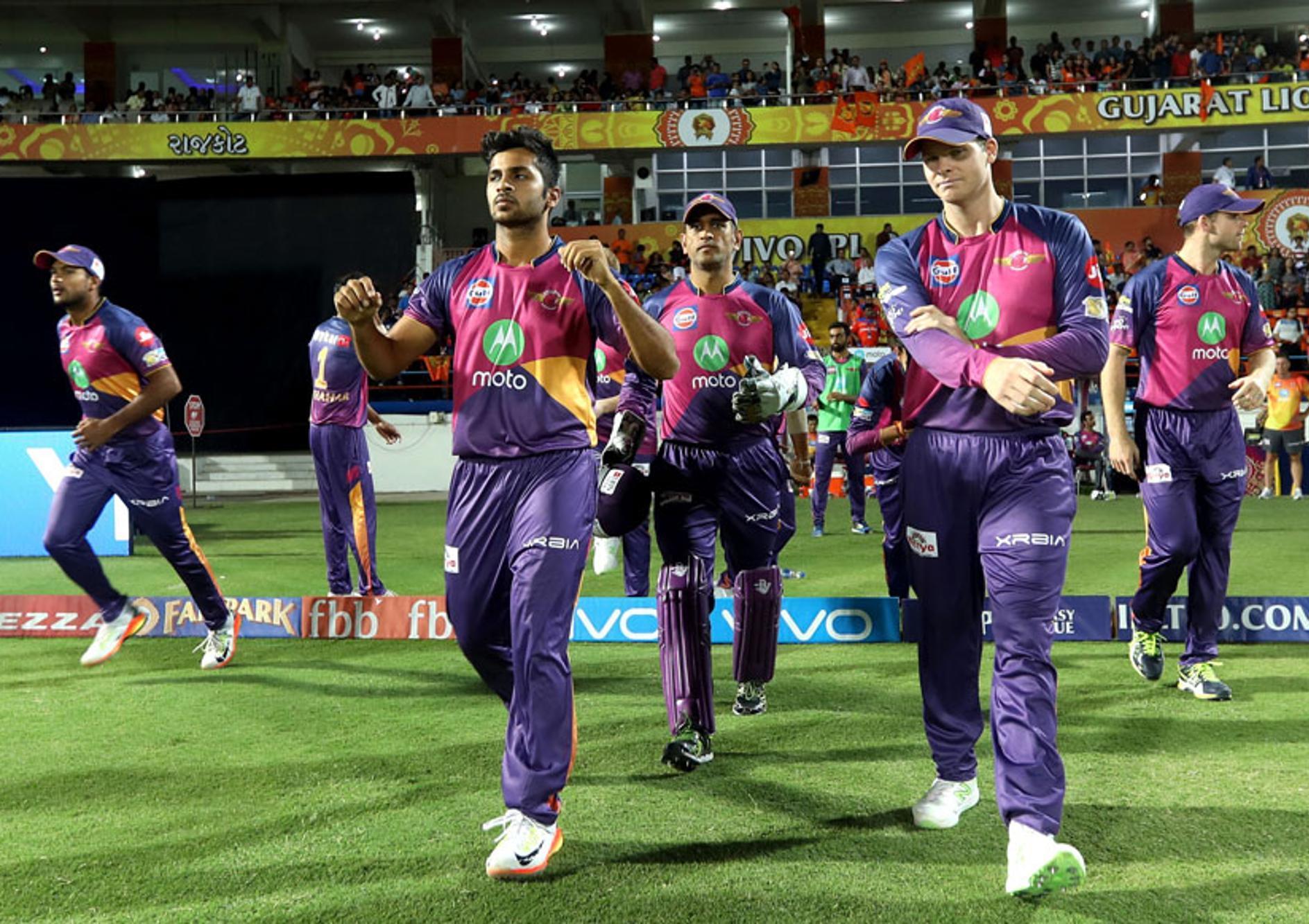 लगातार तीसरी हार के बाद पुणे के कप्तान स्टीव स्मिथ ने इन्हें ठहराया हार का ज़िम्मेदार