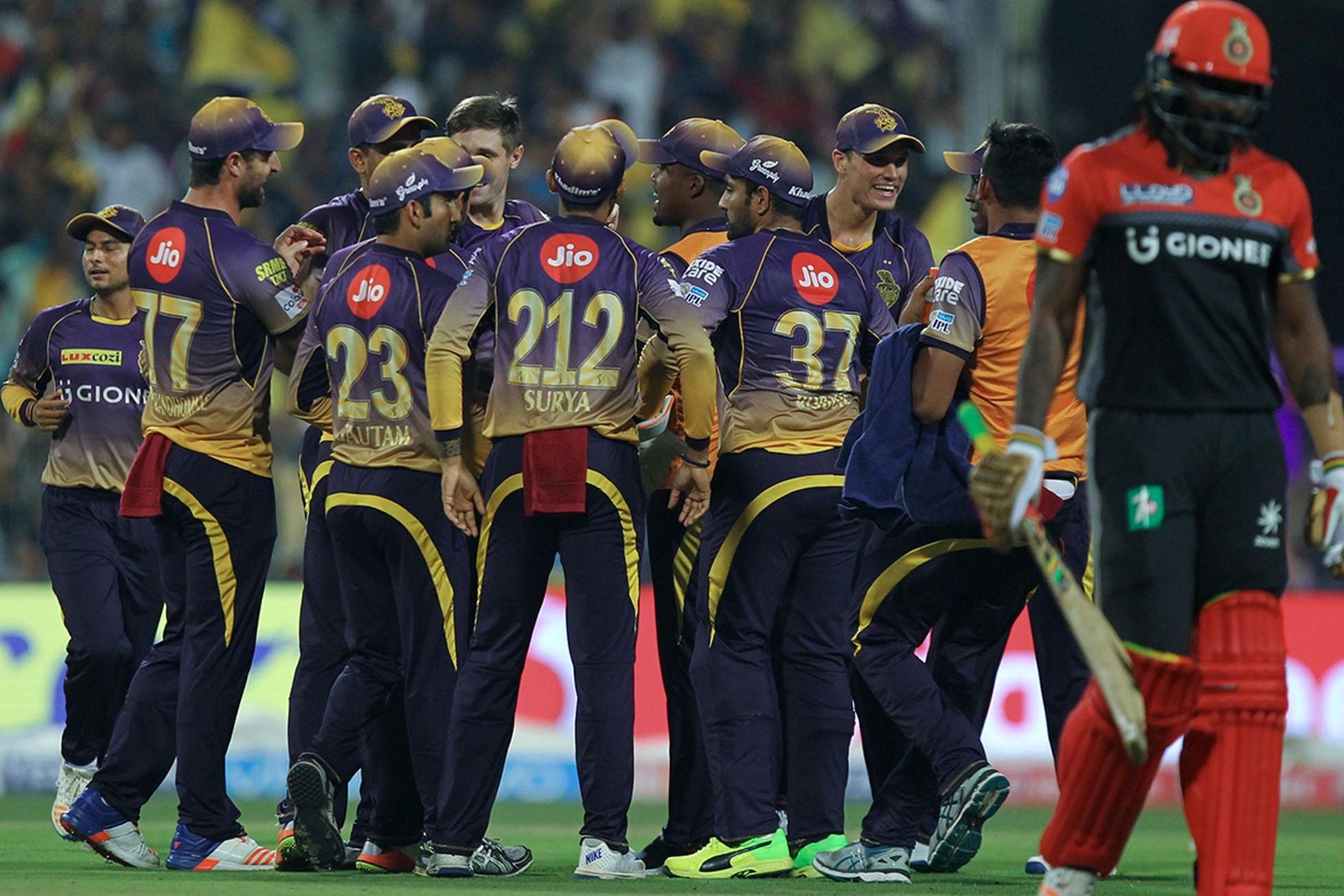 कोलकाता ने हैदराबाद के खिलाफ किया अपनी टीम का ऐलान, आईपीएल में पदार्पण करेगा यह स्टार खिलाड़ी