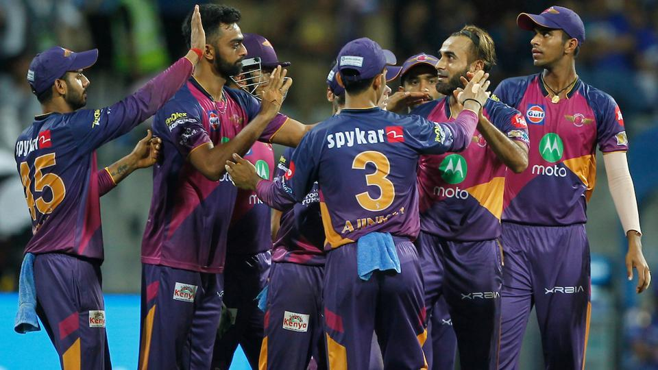 पुणे ने गुजरात के खिलाफ होने वाले मुकाबले के लिए पुणे ने की अपनी टीम की घोषणा, टीम में एक बड़ा बदलाव