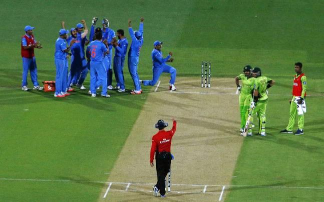 पूर्व भारतीय कप्तान सौरव गांगुली ने कर दी भारत बनाम पाकिस्तान मुकाबले की भविष्यवाणी, इस टीम को किया विजेता घोषित