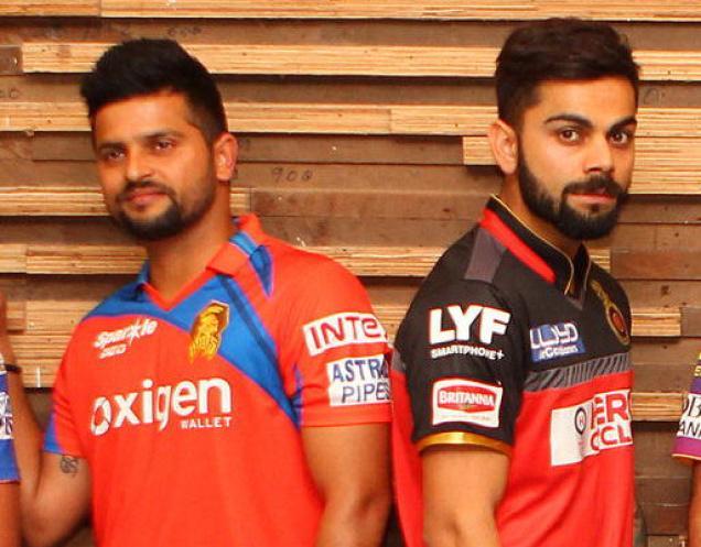 शर्मनाक आईपीएल सत्र के बीच आई विराट कोहली के लिए बुरी खबर, इस मामले ने सुरेश रैना से पिछड़े टीम इंडिया के कप्तान