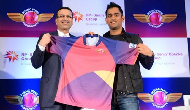 पुणे सुपरजायंट की टीम के मालिक ने इस टीम में शेयर खरीदने की बातों को किया सिरे से ख़ारिज