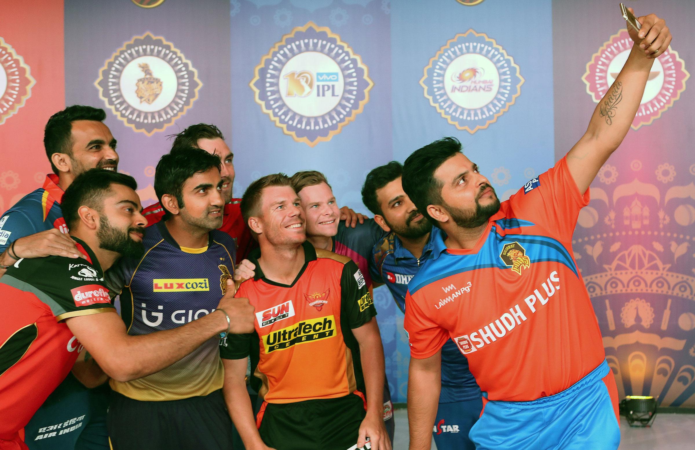 आईपीएल के सफलतम बल्लेबाजों में शुमार इस खिलाड़ी ने माना शुरू के तीन आईपीएल सीजन में रन बनाना था आसान