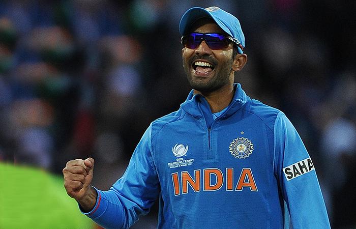 तमिलनाडु क्रिकेट बोर्ड के चयन समिति के अध्यक्ष एस शरथ ने उठाए चैंपियन ट्रॉफी में चुनी गई भारतीय टीम पर सवाल 6