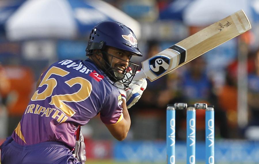 IPL 2017: राइजिंग स्टार राहुल त्रिपाठी के बारे में 10 ऐसे रोचक तथ्य, जो आपको शायद ही पता हो