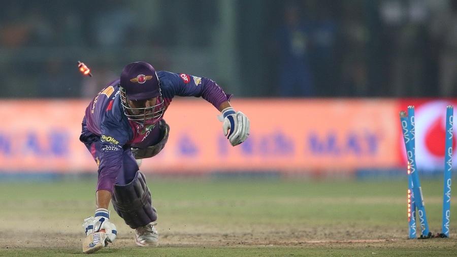 दिल्ली डेयरडेविल्स के इस खिलाड़ी ने माना धोनी को रन आउट कर मिली अहम जीत