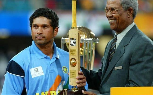 14 सालों के लम्बे अन्तराल के बाद सचिन ने खोला वो राज जिसकी वजह से विश्वकप फाइनल हारी थी भारतीय टीम 14