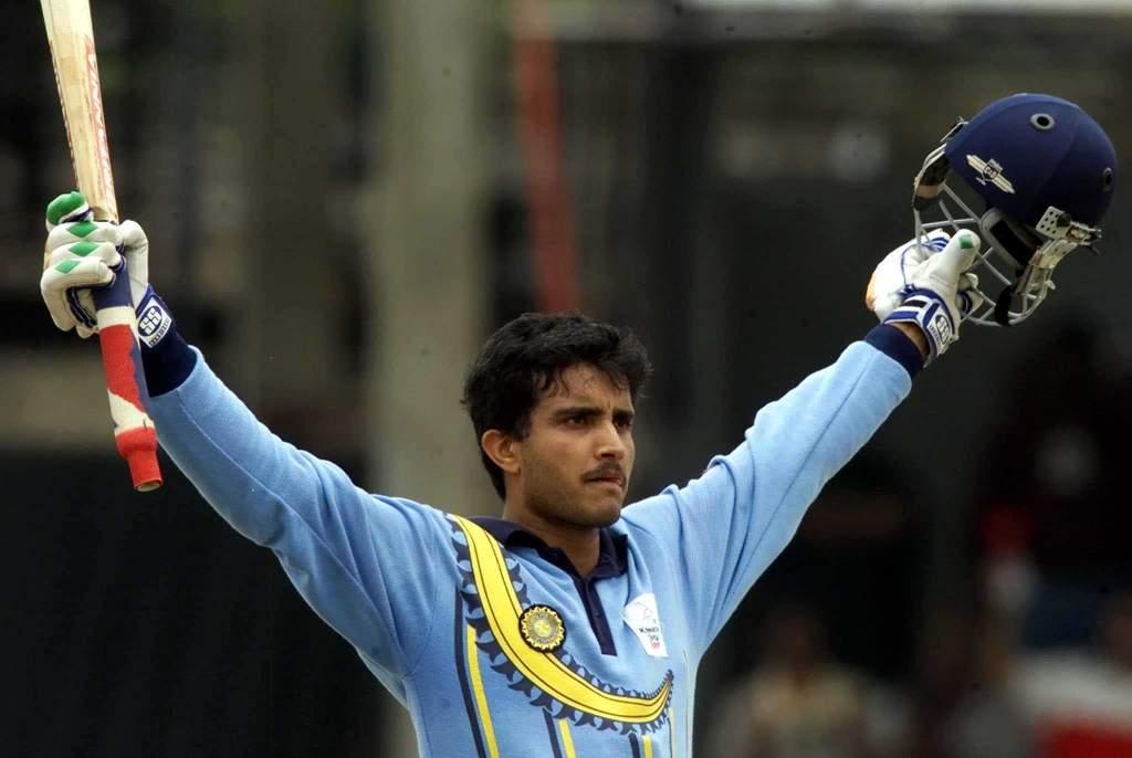 कुंबले और धोनी नहीं बल्कि पूर्व कप्तान सौरव गांगुली दिला सकते है भारतीय टीम को चैम्पियन्स ट्राफी