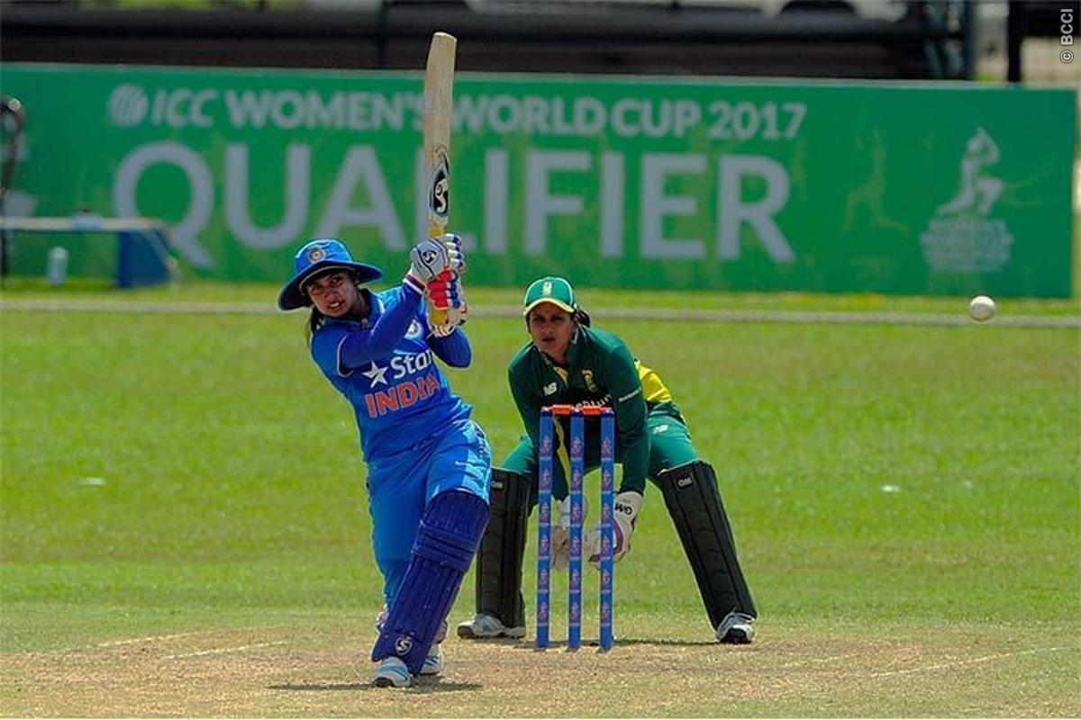 मिताली राज ने भरी हुंकार भारत जीतेंगा इस बार महिला विश्व कप