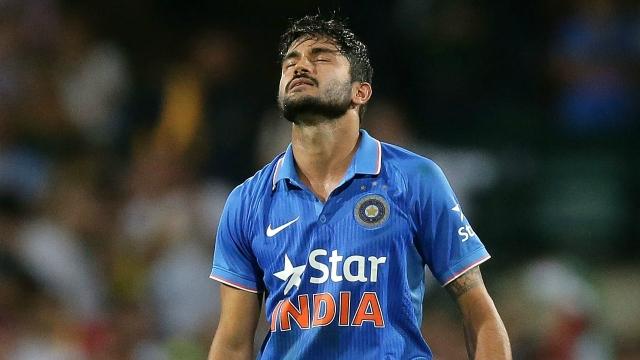 ब्रेकिंग न्यूज़: मनीष पांडे चैंपियंस ट्रॉफी से बाहर दिग्गज खिलाड़ी की लम्बे समय बाद हुई भारतीय टीम में वापसी