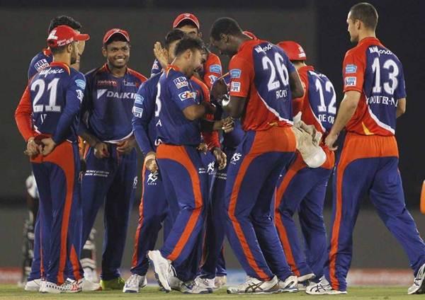 IPL 2018: नीलामी हुई खत्म अब इन 11 खिलाड़ियों के साथ ही आईपीएल 11 खेलने उतरेगी दिल्ली डेयरडेविल्स 46