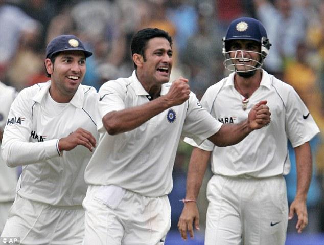 सौरव गांगुली, सचिन तेंदुलकर और राहुल द्रविड़ के बाद अब इस दिग्गज ने भी किया भारतीय टीम के चैंपियंस ट्रॉफी में खेलने का समर्थन