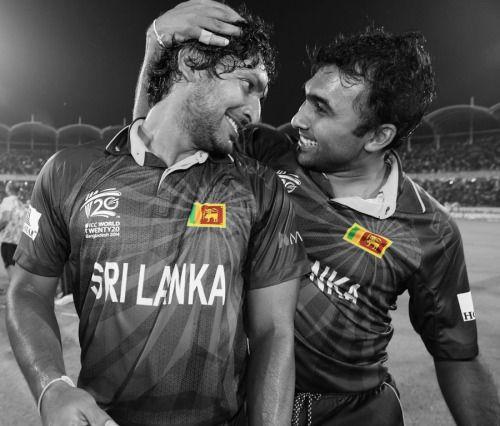 आखिरकार श्रीलंका टीम से दोबारा जुड़े संगाकारा और जयवर्धने, लौटेंगे पुराने दिन