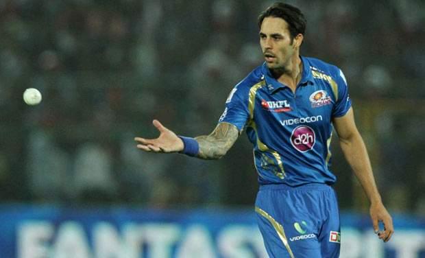 इन तीन टीमों के लिए आईपीएल खेल चुके हैं मिचेल जॉनसन, जाने किस टीम के लिए कैसा रहा प्रदर्शन