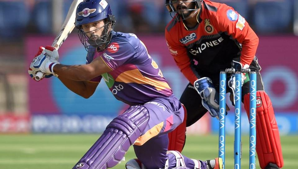 आईपीएल में शानदार प्रदर्शन करने बाद अब राहुल त्रिपाठी ने बताया कैसे बनायेंगे भारतीय टीम में जगह