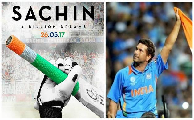 दूसरे दिन 11 करोड़ की कमाई करने के बाद भी धोनी से पिछड़े क्रिकेट के भगवान