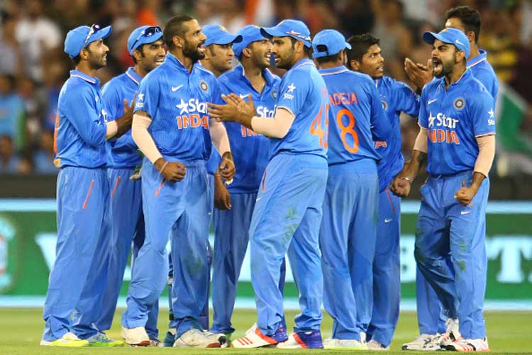 चैम्पियंस ट्रॉफी के लिए इंग्लैंड गयी कोहली की कप्तानी वाली टीम को मात दे सकती है गंभीर की कप्तानी वाली यह भारतीय टीम