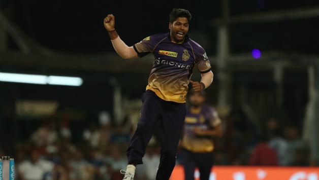 वीडियो : उमेश यादव ने किया इस आईपीएल सीजन का सबसे बेहतरीन रन आउट