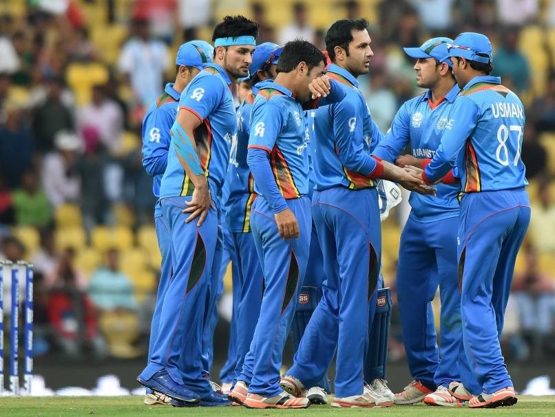 वेस्टइंडीज के विरुद्ध खेली जाने वाली एकदिवसीय और टी-ट्वेंटी सीरीज के लिए अफ़गानिस्तान ने किया टीम का ऐलान 48