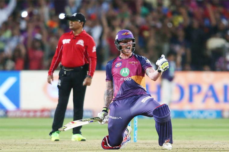 खुशखबरी: बेन स्टोक्स को मिली आईपीएल 11 में खेलने की अनुमति, इस टीम से खेलते हुए आ सकते हैं नजर!