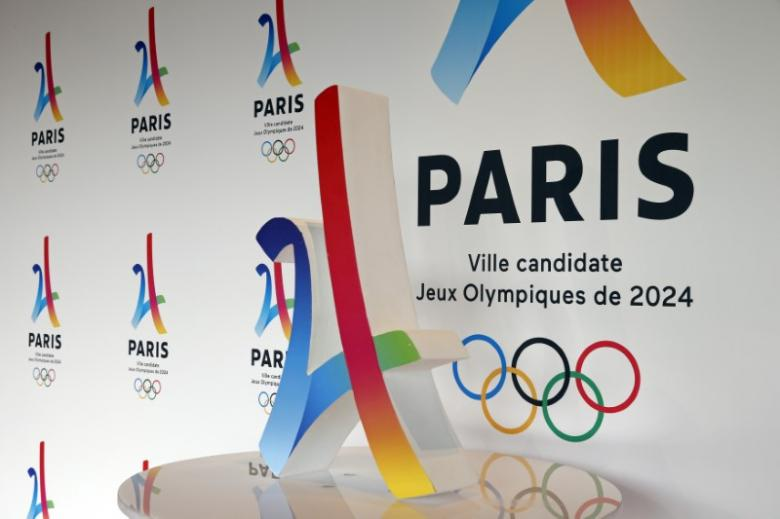 पेरिस की 2024 ओलम्पिक खेलों की दावेदारी असाधारण आईओसी 27