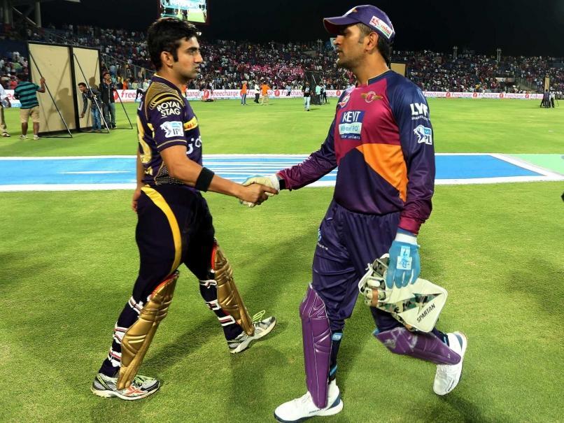 सुनील गावस्कर की आईपीएल इलेवन में गंभीर की कप्तानी में खेलेंगे धोनी, इन 11 खिलाड़ियों को दिया जगह 31