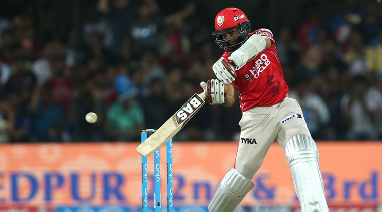 आईपीएल-10 में 10,662 रन सिर्फ बाउंड्री से बने