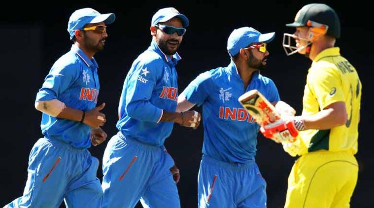 भारत के खिलाफ त्रिकोणीय श्रृंखला के लिए ऑस्ट्रेलियाई टीम की हुई घोषणा, स्मिथ नहीं होंगे टीम के कप्तान 12