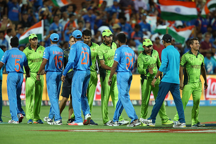 भारत और पाकिस्तान के बीच खेले जाने वाले मैच इस वजह से होगी भारत की जीत