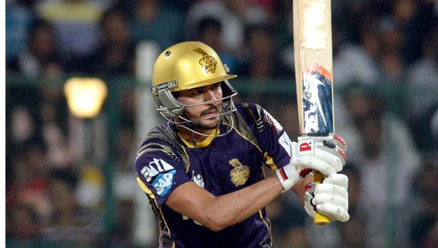 IPL UPDATE: कोलकाता छोड़ हैदराबाद की टीम का हिस्सा बनने के बाद पहली बार बोले गेम चेंजर मनीष पाण्डेय 1