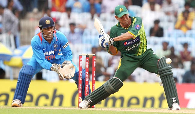 भारत के खिलाफ मैच से ठीक पहले पाकिस्तान के दिग्गज युनिस खान ने दे डाली टीम इंडिया को कड़ी चेतावनी 28