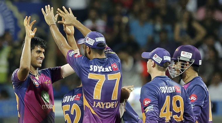 लो स्कोरिंग मैच में इस वजह से वानखेड़े में करना पड़ा मुंबई इंडियन्स को हार का सामना