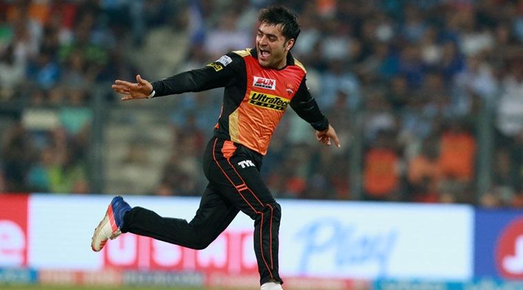 आईपीएल में अपने प्रदर्शन से धूम मचाने वाले राशिद खान ने कहा, आईपीएल नहीं बल्कि यह है मेरा सबसे बड़ा सपना