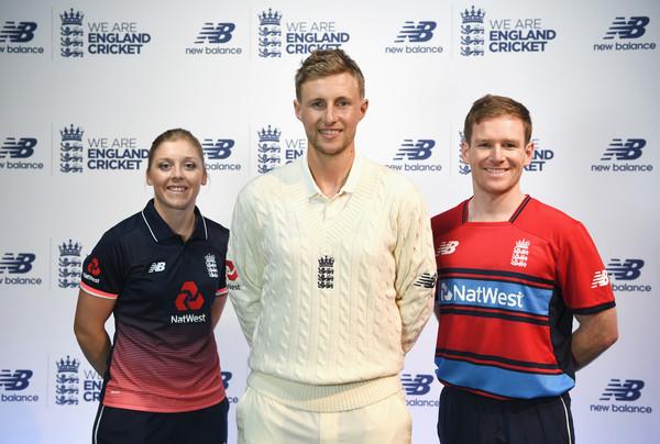 जर्सी लॉन्च के समय भावुक हुए इंग्लैंड के कप्तान और दिया ये बयान 15