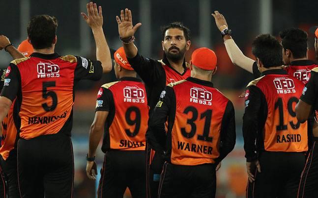आईपीएल 10: सनराइजर्स हैदराबाद बनाम मुंबई इंडियंस मैच के 5 निर्णायक क्षण, जिन्होंने छीन लिया मुंबई से मैच