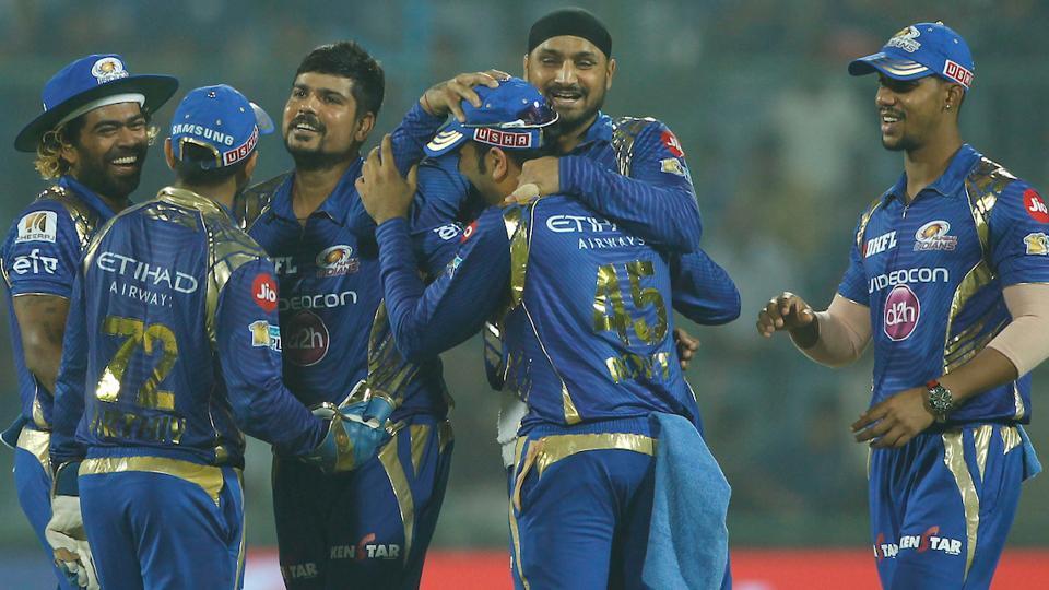 आंकड़े : रन के हिसाब से आईपीएल के इतिहास की पांच सबसे बड़ी जीत 2