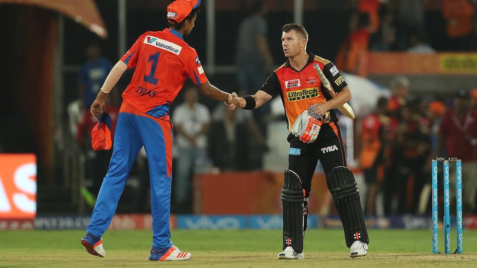 IPL10: ऑटो चालक के बेटे ने दिला दिया सनराइजर्स हैदराबाद को प्ले ऑफ़ का टिकेट