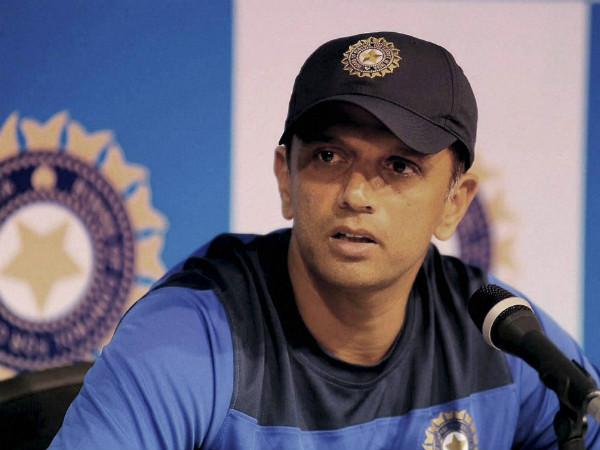 वीडियो : राहुल द्रविड़ को दोबारा भारतीय टीम का कोच बनाये जाने पर साथी खिलाड़ी ने कह दी ये बड़ी 21