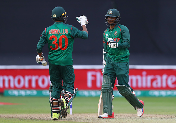 मैच फिक्सिंग मामले में 2 साल का प्रतिबंध झेल रहे शाकिब के ड्रेसिंग रूम में आने पर कुछ ऐसा करेंगे बांग्लादेशी खिलाड़ी 3