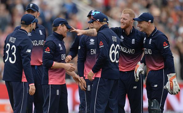 मॉर्गन ने किया किया तीसरे टी-20 मैच में न खेलने के फैसले का बचाव , दिग्गज खिलाड़ी ने की थी आलोचना 1